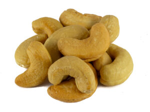 Jumbo salted Cashews