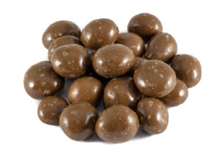 Milk Chocolate Glazed Peanuts
