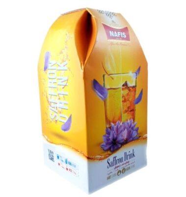Saffron Drink/ Tea