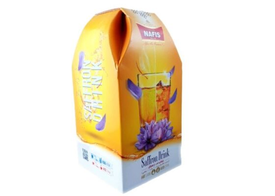 Saffron Tea / Drink