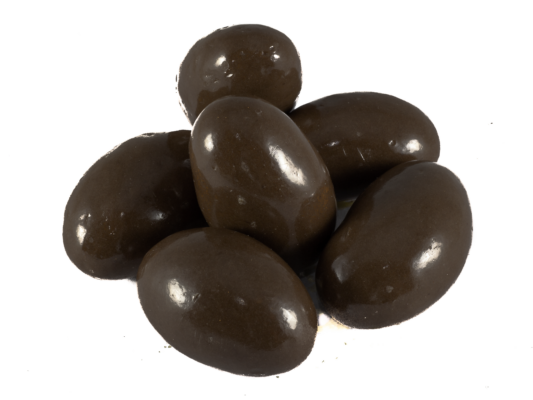 Dark Chocolate Glazed Brazil Nut
